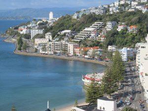 בירת ניו זילנד