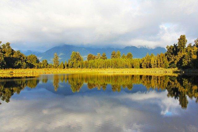 אגם וואיקרמואנה